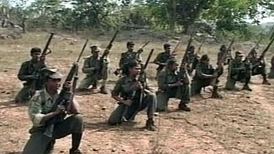 SC youth who faced injustice seeking President's permission to join Naxals unfortunate: DIG