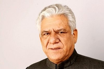 Om Puri's next on Indian farmer suicides