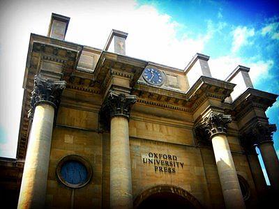 Spot Analysis: Oxford University Press insults learning process