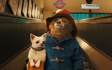 Paddington: Wildly entertaining