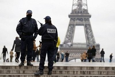 Two terror strikes in France after Charlie Hebdo incident