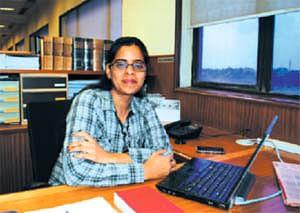 Company Secretary profession should expand scope to overseas compliances too – Priya Jaswani, Sonata Software