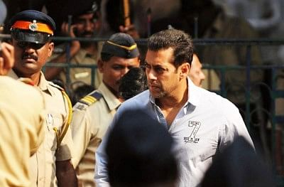 Hit-and-run case: Salman had no driving license, says witness