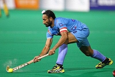 India face tough task against Britain in bronze play-off