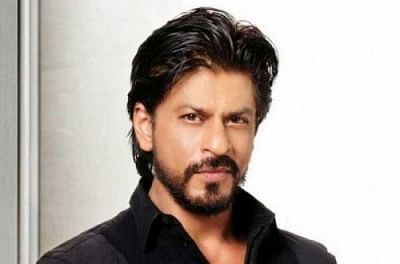 Wish I was a woman, says SRK in tribute to women