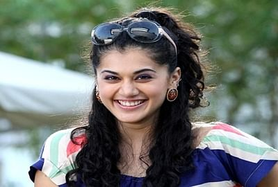 Taapsee Pannu shoots last schedule of 'Pink'