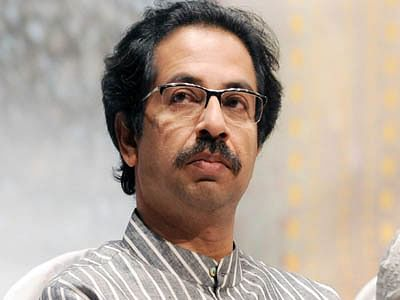 Parab says he reported to Thackeray even after Uddhav's rise