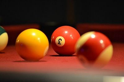 Billiards might be a part of Tokyo 2020 Olympic Games