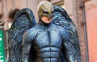 'Birdman', 'Boyhood' to battle it out at Oscars