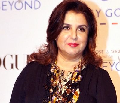 Farah Khan's next a girl-centric film without any stars