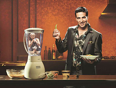 Akshay Kumar to return to 'Master Chef India'?