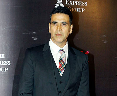 No similarity between 'Sholay' and 'Gabbar is Back': Akshay