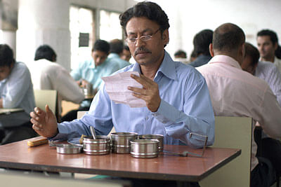 Irrfan's THE LUNCHBOX  Continues To Make Waves