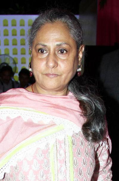 Jaya Bachchan: Bonds That Bind