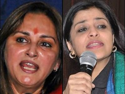 Spot Analysis: BJP plumps for pretty faces: Shazia Ilmi and the like