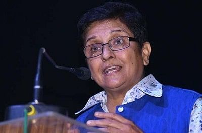 6P for women security, jobs, boosting NGOs on Bedi's agenda