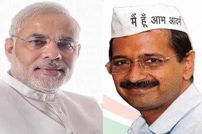 Arvind Kejriwal to meet PM Narendra Modi tomorrow