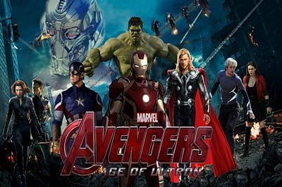 Avengers: Age of Ultron to hit Indian screens April 24