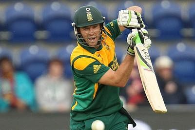 AB De Villiers had considered withdrawing from Proteas' WC semi over racial quotas