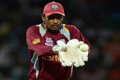 West Indies won't take Ireland lightly: Denesh Ramdin