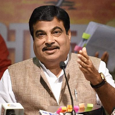 No dearth of money for NHAI, says Nitin Gadkari