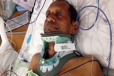 US lawmakers condemn police assault on Indian grandfather