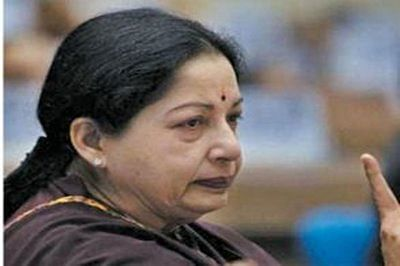 Jaya's DA case; SC gives split verdict on removal of SPP