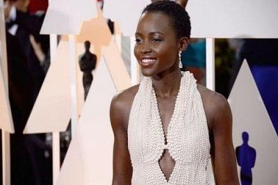 Most talked about Oscar dress stolen!