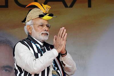 PM: Suit of Diamonds nets 4.31 Crore