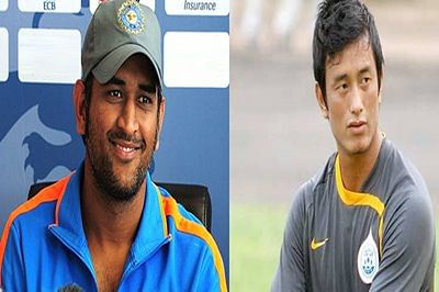 Mahendra Singh Dhoni is the best captain India have had: Bhaichung Bhutia
