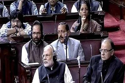 Parliament panel rejects govt proposal to try juveniles as adults
