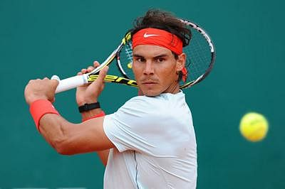 Rafael Nadal to play with his old racquet in Madrid Masters
