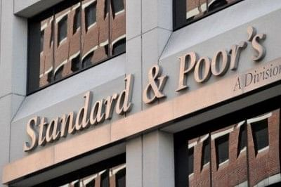 S&P now says India 'bright spot', ups GDP forecast