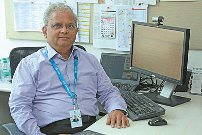 Satish Ranade, Tata Communications : Hired as experts, CS should keep up with the constant changes in law