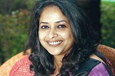 Delhi polls: Sharmishtha Mukherjee confident of victory