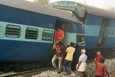 No casualties in Latehar train accident, confirm Rail officials