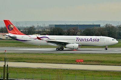 TransAsia airplane crash: At least nine dead