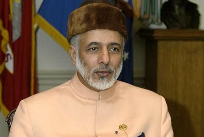 Oman keen to boost trade with India to cement strategic ties