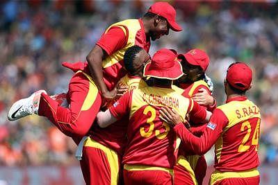 Indians eye more dominant show against sprightly Zimbabwe
