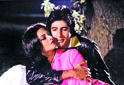 Faces of infidelity in Bollywood