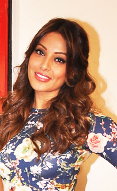 Bipasha believes in living in the moment