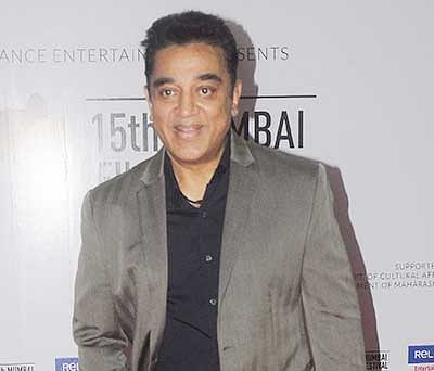Can't take freedom of speech for granted in democracy: Haasan