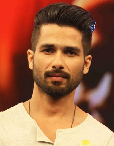 6 Super Facts You Didn't Know About Shahid Kapoor