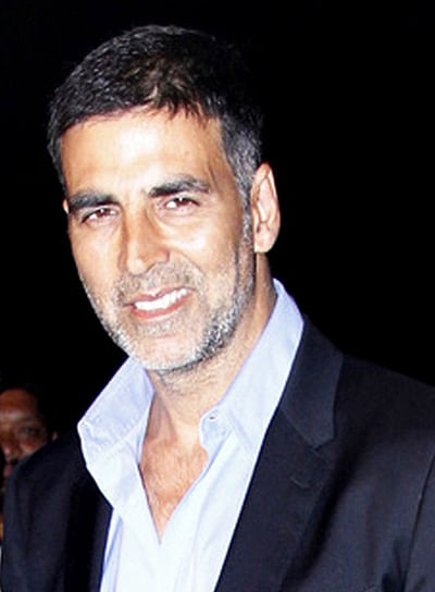 Akshay's Mantra For A Fit Life