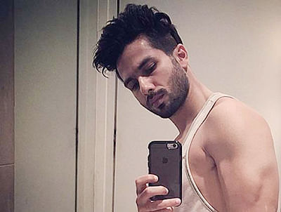 Shahid Actually Opens Up