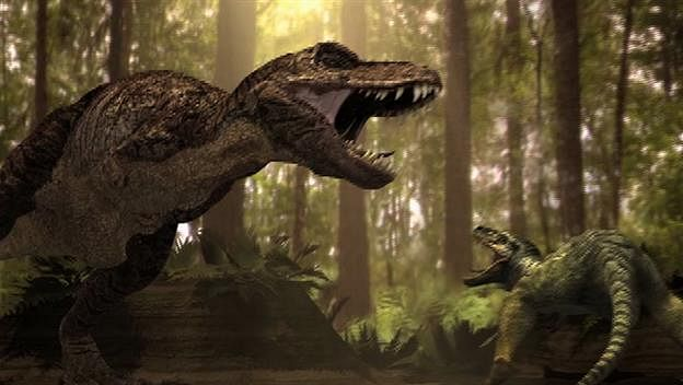 Footprints from 6 dinosaur species discovered in UK's Kent