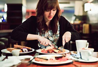 New app can help improve your erratic eating habits