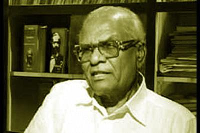 Govind Pansare is dead
