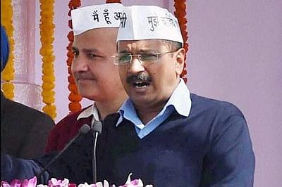 Arvind Kejriwal, Manish Sisodia to meet Jung today
