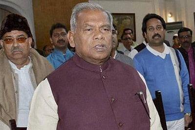 BJP to announce decision regards to supporting Jitan Ram Manjhi